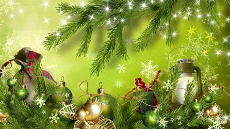 christmas hd wallpaper background image