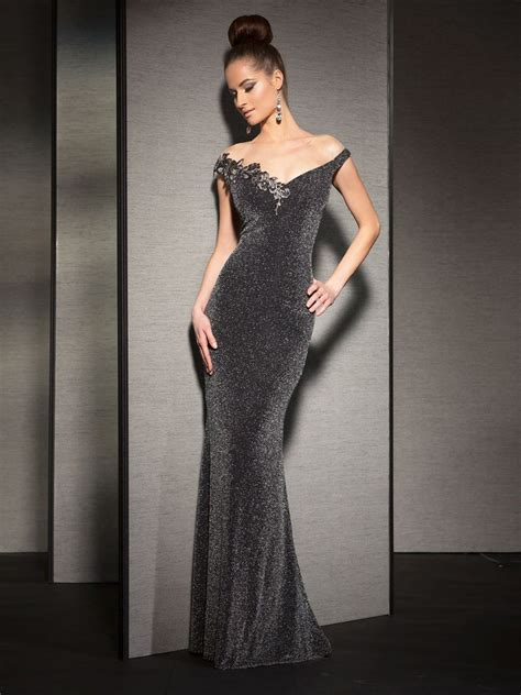 Special occasion dress Clarisse M6139   Evening gowns, Off ...
