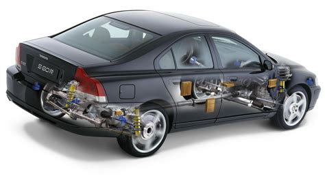 Gambar Mobil Volvo S60 by 2007 Volvo S60 Picture 123856 Car Review Top Speed