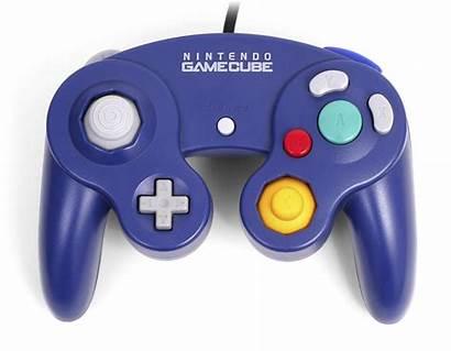 Controller Gamecube Console Controllers Nintendo Wavebird