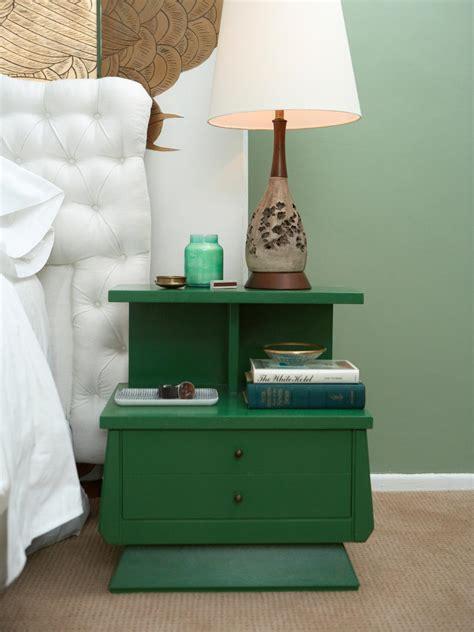 ideas  updating   bedside tables diy home decor