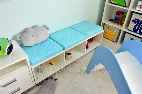 Toms Kinderzimmer  Roomtour  Family & Living, Interior