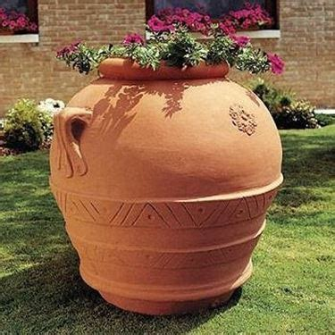 vasi da esterno in plastica vasi resina da esterno vasi come scegliere i vasi in