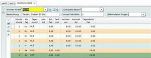 Urlaub Berechnen Teilzeit Stunden : tipps archive gecosoft gmbh ~ Themetempest.com Abrechnung