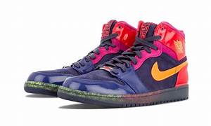 Air Jordan 1 Year Of The Snake 2013 Sneaker Bar Detroit