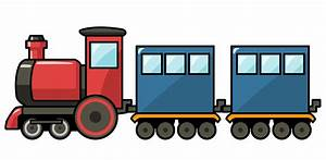Free train clipart pictures 4 - ClipartBarn
