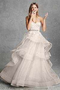Monique lhuillier bliss spring summer 2015 wedding dresses for Monique lhuillier wedding dress