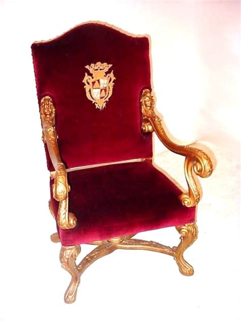 throne chair rentals in new york city