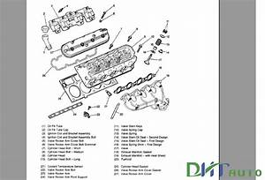 Cadillac Escalade 2002-2005 Service  U0026 Repair Manual