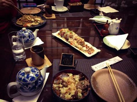 kabuki japanese cuisine the definition of yumminess picture of kabuki japanese