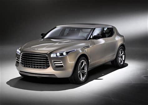 阿斯顿马丁重启SUV研发计划 或明年发布【图】_国际新车新闻_AUTOV汽车生活网