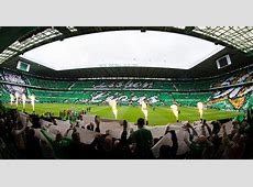 Celtic FC Stadium Football Weeks