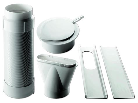 window kit portable air conditioners delonghi