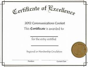 Safety recognition certificate template best and for Safety recognition certificate template