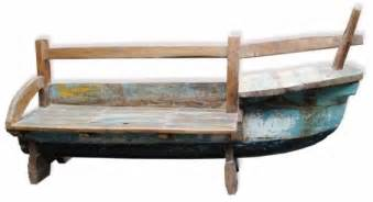 Boat Lounge Furniture by 17 Best Furniture Made From Recycled Boats Images On