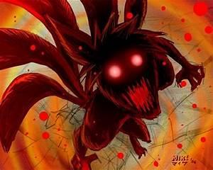 Fox Demon - Naruto Ultimate Ninja