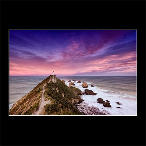 takutai nugget point buy  limited edition fine art