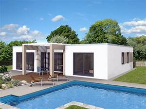 Ytong Haus Preise : bungalow m 125 ytong bausatzhaus ~ Lizthompson.info Haus und Dekorationen