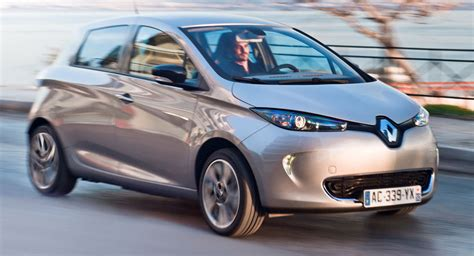 renault could debut a 350 km range zoe at