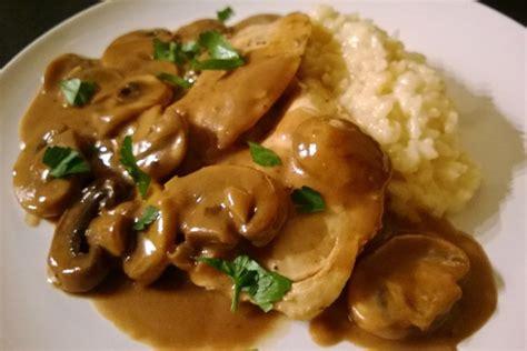 chicken marsala recipe chicken marsala recipe on food52