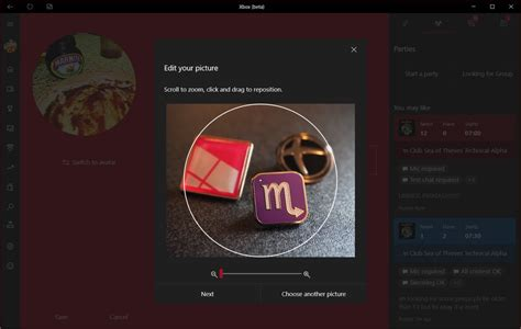 How To Create A Custom Gamerpic For Your Xbox Live Profile Windows Central