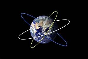 What Are Geosynchronous & Geostationary Satellites? What's ...