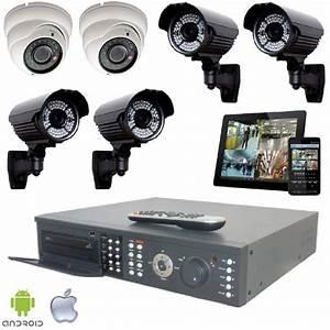 Video Surveillance Maison : videosurveillance ~ Premium-room.com Idées de Décoration