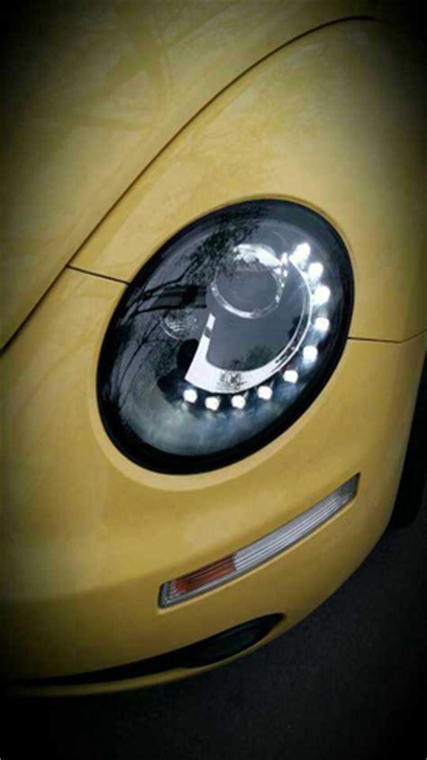 for 2006 2007 2008 2009 2010 2011 volkswagen beetle led