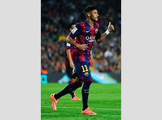 How Neymar is playing his way into the history books at