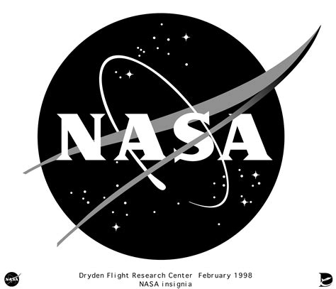 official nasa logo use pics about space