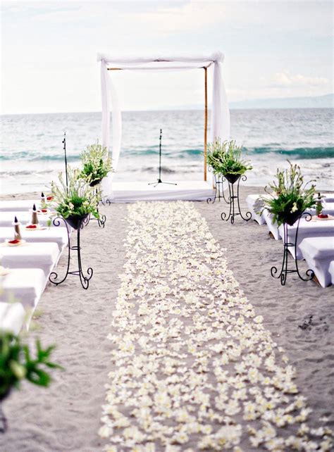 best 25 beach weddings ideas on pinterest beach