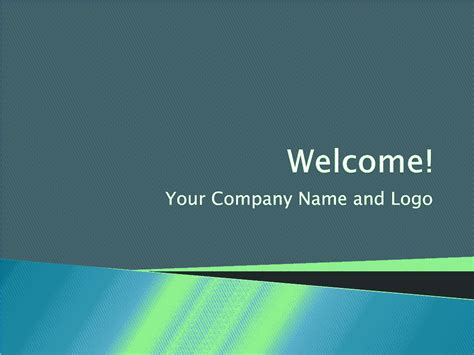 employee orientation  powerpoint templates