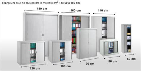 bureau 60 cm de large armoire de bureau largeur 60 cm