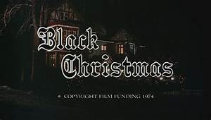Ten things might not know about Black Christmas - Popcorn ...
