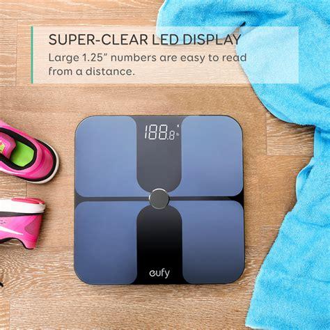 review eufy bodysense smart scale elizabeth s kitchen diary