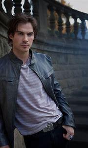 Image - DAMON-SALVATORE.jpg - The Vampire Diaries Wiki ...