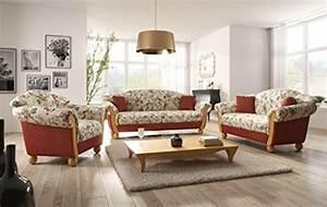 2 Sitzer Sofa Landhausstil : polsterecke garnitur archive seite 2 von 7 xxl m bel m bel24 ~ Bigdaddyawards.com Haus und Dekorationen