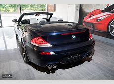 BMW M6 50 V10 SMG 2dr Coutts Automobiles