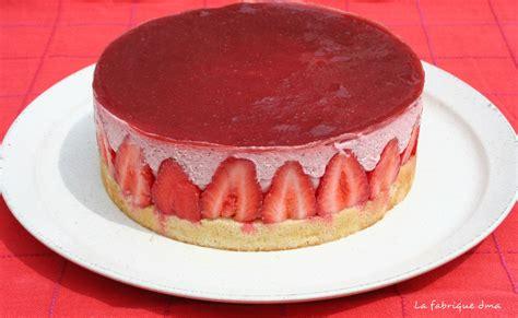 la cuisine de aux fraises bavarois aux fraises