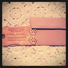 diy vintage inspired wedding invitations quot i do quot to do s