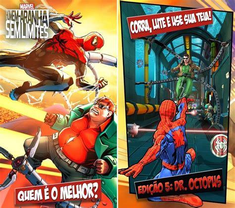 spider man unlimited apk vb super mod androidstore