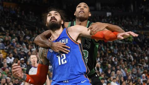 NBA: Kiwi Steven Adams on trading block after Oklahoma ...