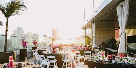 andaz san diego weddings  prices  wedding venues  ca