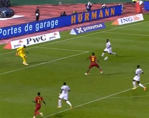 Video: Chelsea loanee Batshuayi goal Belgium vs Ivory Coast