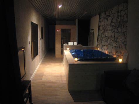 chambre spa chambre avec spa privatif et à grenoble