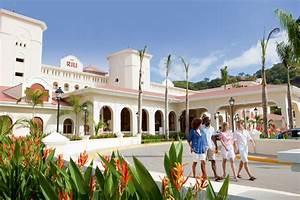 Hotel RIU Guanacaste Travel By Bob