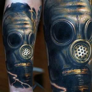 Wrist Band Designs 100 Gas Mask Designs For Men Breath Of Fresh Ideas