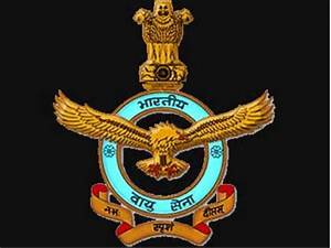 Download Indian Air Force Logo Wallpapers Gallery