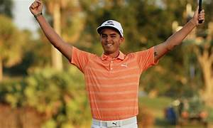 Rickie Fowler uses clutch putting to win Honda Classic by ...
