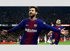 Barcelona 20 Espanyol Cuartos Copa del Rey 2018